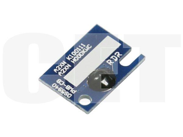 Чип драм-юнита Black для KONICA MINOLTA на С22x, C36x, C45x, C55x, C65x, C71x