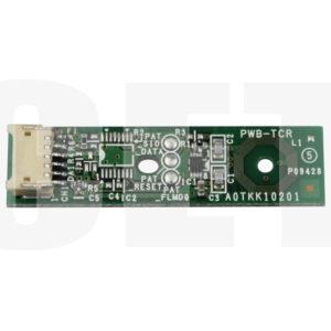 Чип блока проявки для KONICA MINOLTA C220/C280/C224/C284/224E/284E/C224e/C284e (CET) CMYK